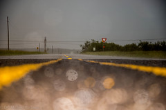 September Rain (18 of 54) (mharbour11) Tags: rain clouds storm texas cotton highway road countryroads