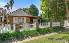 1 Everard Street, Hunters Hill NSW