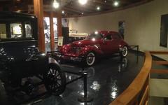 IMG_3436 (kz1000ps) Tags: tour2016 america unitedstates landscape scenery massachusetts capecod sandwich heritagemuseumsandgardens car collection cord 1930s usa