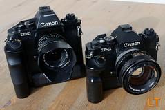 Canon(1) (Luis TAPPA) Tags: canon new f1