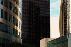 La Dfense, Paris (johann walter bantz) Tags: modern art building light color la dfense paris nikon d4 85mm