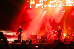 Arend- 2016-09-11-146 (Arend Kuester) Tags: radiohead live music show lollapalooza thom york phil selway ed obrien jonny greenwood colin clive james rock alternative amoonshapedpool