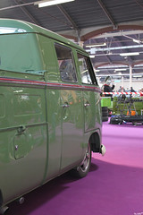 VW Type-2 Crewcab (Nico86*) Tags: 2 vw volkswagen type crewcab