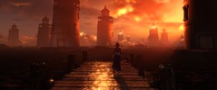 *SPOILER* Will The Circle Be Unbroken (WelshPixie) Tags: bioshockinfinite