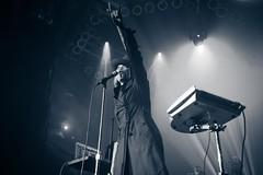 Erykah Badu @ House of Blues Chicago by Abel Arciniega (IPaintMyMind) Tags: music chicago photo hiphop abel rb houseofblues baduizm erykabadu arciniega tequilagraphics
