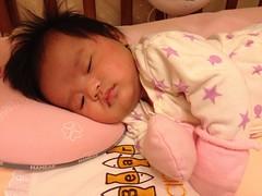 (Joy Ruan) Tags: baby mydaughter babei wawei mydaugter - 8609975416_6cf4753ec4_m