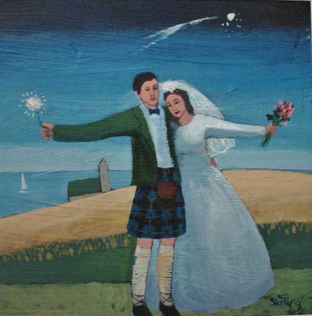 24 'Celebration' by Dorothy Stirling