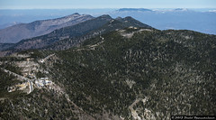 Mount Mitchell State Park (Concert_Photos_Magazine) Tags: statepark travel trees usa mountain snow mountains nature forest nc unitedstates scenic northcarolina visit nationalforest explore destination wilderness blueridgemountains blueridgeparkway blackmountains burnsville highest bigtom appalachianmountains mountmitchell pisgahnationalforest mtmitchell fraserfir mountcraig yanceycounty redspruce highestpeak mountmitchellstatepark abiesfraseri balsamcone 1901315492 mounthallback
