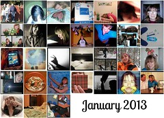 January 2013 ( EkkyP ) Tags: fdsflickrtoys mosaic january 2013