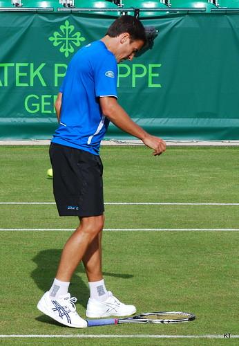 tennis racquet stokepark boodles tommyrobredo