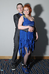 BCUN Grad Ball 520 (FoxyChan81) Tags: city ball birmingham university graduation nurses bcun