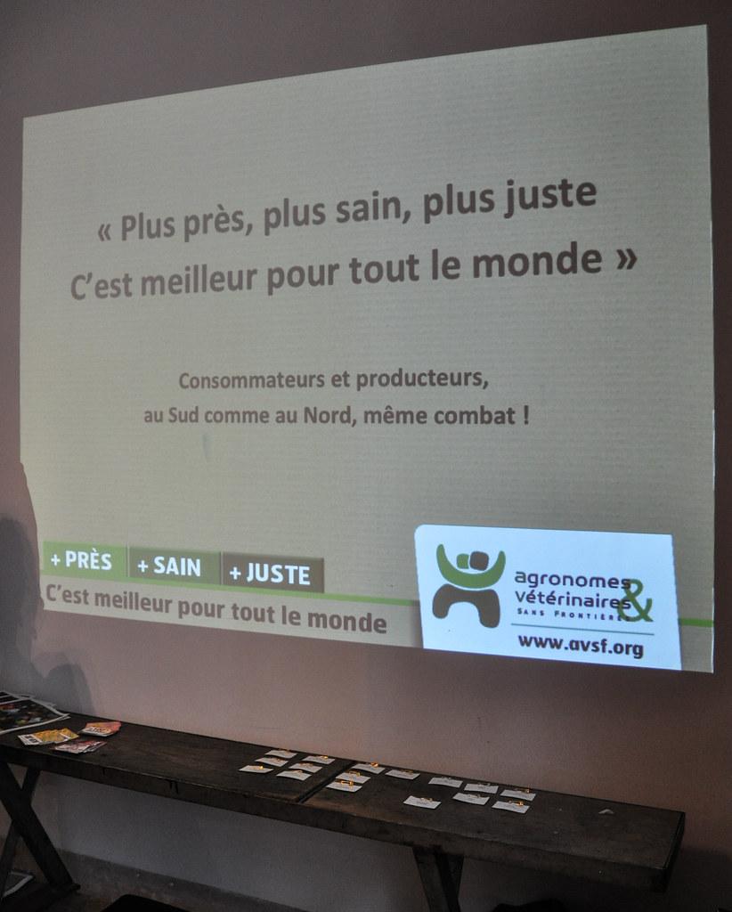Campagne AVSF - Soirée blogueuses (27)