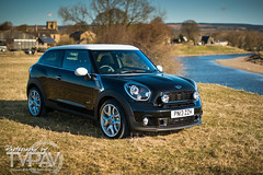 Bowker - Mini Paceman