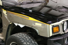"""2003 Hummer • <a style=""""font-size:0.8em;"""" href=""""http://www.flickr.com/photos/85572005@N00/8643589908/"""" target=""""_blank"""">View on Flickr</a>"""