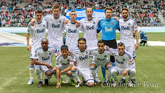 Vancouver Whitecaps FC (The Vancouver Herald) Tags: canada vancouver utah football britishcolumbia soccer sandy saltlake dominion cascadia bcplace mls rsl majorleaguesoccer realsaltlake 2013 associationfootball westernconference dominionofcanada vancouverwhitecapsfc vwfc