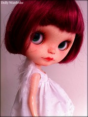 Only six days for the blythecon...