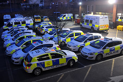 Operation Sabre  Arrests in Luton (Bedfordshire Police) Tags: uk england code beds police lawenforcement burglary luton policeforce bedfordshirepolice bedspolice opsabre