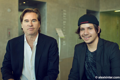 Val Kilmer   Citizen Twaine Interview w  Alex Kinter