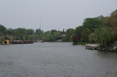 Slender west lake, Yangzhou (terralance) Tags: china yangzhou