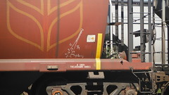 Qwit (Espestosis) Tags: graffiti etc ub graff hopper freight fr8 moniker wheatie qwit
