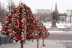 MOSCA - I LUCCHETTI DELL'AMORE / THE LOCKS OF LOVE - EXPLORE #74 APR. 22 2013 (GIO_CRIS) Tags: explore 74 2013 apr22
