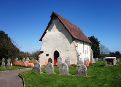 Church Norton 2 (MAClarke21) Tags: england west church nature landscape sussex coast spring harbour south united kingdom chapel norton selsey pagham 2013