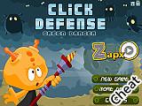 點擊防禦戰:綠色危機:修改版(Click Defense: Green Danger Cheat)