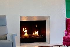 Paul's last fireplace