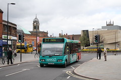 It's Derby but on a dull day (Moving Britain) Tags: mango derby trentbarton fe02kdu