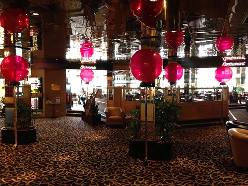 Cloudbuster Rond 25 Jarig Jubileum Carlton Oasis Hotel Spijkenisse
