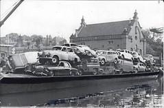 Amsterdamse wrakkenschuit - Amsterdam wreck vessel (TedXopl2009) Tags: tx6261