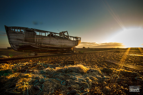Dungeness Sunrise_2