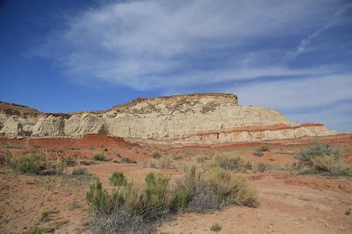 Near Rim Rock