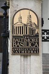 The Baltimore Basicila - America's First Cathedral (Jim, the Photographer) Tags: catholic cathedral roman basilica baltimore assumption bvm