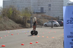 2013-05-04 fast and furious 0266 Promotion girls on segway (quart71) Tags: car denmark fast bil danmark carshow fredericia biler furious streetfire 2013 promogirl promotionalmodels promotionsgirls promotionsgirl