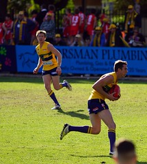 Round 7 - 2013 -  North v Eagles (Sal.B.Photography) Tags: roosters eagles sanfl round7 northadelaidefootballclub woodvillewesttorrens wwtfc sanfl2013