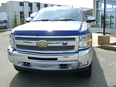 2013 Chev Silverado (Custom Truck Parts) Tags: truck silverado chev lifts truckaccessories