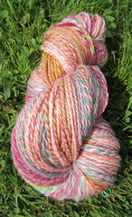 mash up #7 (Star Knits) Tags: wool mashup ashford handspun elementsorganizer