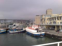 Cape Town Harbour (Rckr88) Tags: ocean sea docks southafrica waterfront harbour capetown cape westerncape