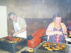"""Laatste repetitie avond: BBQ 2011 • <a style=""""font-size:0.8em;"""" href=""""http://www.flickr.com/photos/96965105@N04/8949907472/"""" target=""""_blank"""">View on Flickr</a>"""