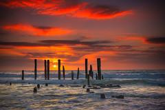 Port Willunga sunset (James Yu Photography) Tags: au australia adelaide southaustralia 大洋路 风光摄影 摄影团 詹姆斯摄影 詹姆斯视界 jamesphotographycn 摄影旅行