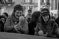Feministas en alerta y en las calles (sofagonzlez) Tags: uruguay montevideo violencia manifestacin feminismo plazaindependencia femicidio derechoshumanos kumbiaqueers torreejecutiva
