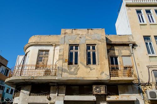 27 Matalon Street, Tel Aviv