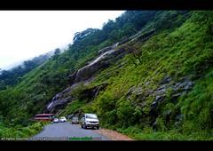 charmadi7 (mohan mukesh) Tags: charmadi charmudi chikamagalur karnataka western ghats westernghat malaya maruta foggy greenery mountain roads nh103 waterfalls monsoon awesome heaven
