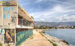 Cap Ferrat(9) (tullio dainese) Tags: sea wall walls muro muri mare capferrat france ctedazur costaazzurra