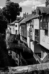 Arbois (Frd.C) Tags: arbois france franche comte french reflets riviere ville jura