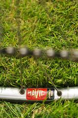 15.8.2016_022 (jezdimnakole.cz) Tags: cilo bycicle swiss steel vintage shimano shimano600 mavic columbus