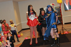 that's so... (istolethetv) Tags: flamecon2016 flamecon2 flamecon cosplay lgbtq lgbtqcosplay cosplayer cosplaying crossplay crossplayer crossplaying ravencosplay ravencrossplay ravencrossplayer