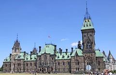 Ottawa (grab a shot) Tags: canon eos 7dmarkii canada ontario ottawa buildings architecture outdoor parliamenthill gothic eastblock
