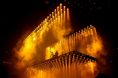KANYE WEST AT BANKERS LIFE FIELDHOUSE (skinnyboybalki) Tags: kanye west bankers like fieldhouse christopher hall mixtape magazine concert photography life pablo sant tour indianapolis indiana turbo grafx 16 yeezus 808s heartbreak kim kardashian beautiful dark twisted fantasy